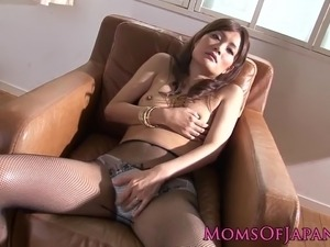 mature asian videos big tits