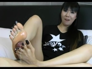 video xxx mature footjob