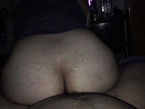 girl gives dick a ride