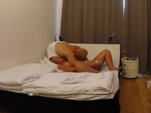 free blonde fucking video
