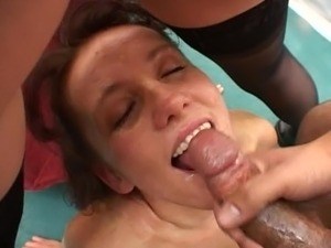 rough sex ass to mouth