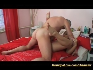 ugly old mature senior fucking movies