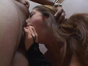 Beautiful Big Black Cock Babe 9