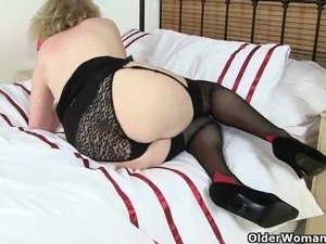 british amateur stocking sex free videos