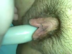 Hairy pussy close ups