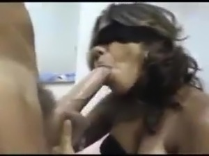my wife getting black cock