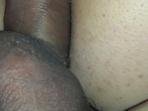 guys rubbing ass against girls pussy