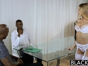 white wife sex with black men
