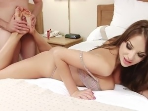 asian footjobs videos