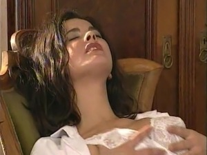 asian secretary sex video