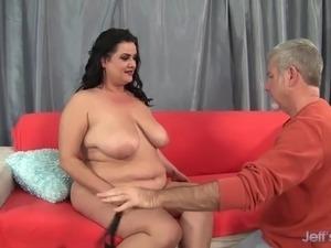 tranny bbw fuck girl