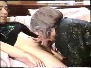 free grandma video porn