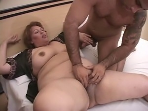 big tits cybergirl
