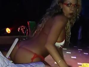 black girls dirty dancing video