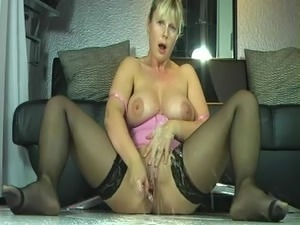 amateur black tranny