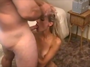 strap on sex with wife