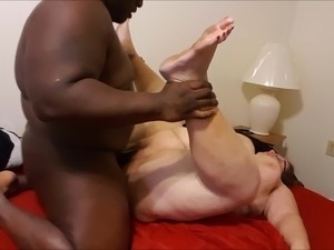 ssbbw fuck video