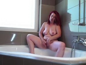 bigh tits mature video