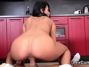 big cock in tiny pussy