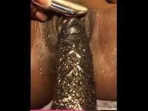 ebony chicks deep anal
