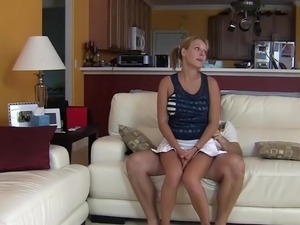 cheating girlfriends caught having sex