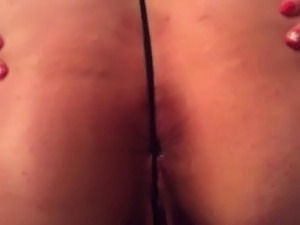 creampie accident fertile pussy