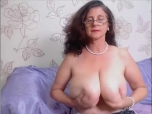mature msn webcam lady