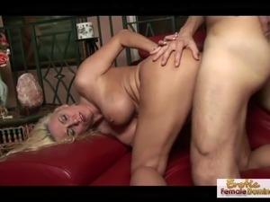 Milf big tits videos