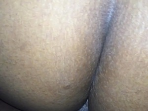 ebony first anal cry