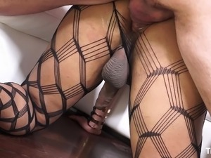 big black dick threesome free video