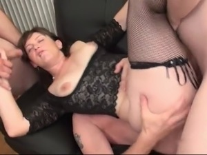 japan wife gangbang