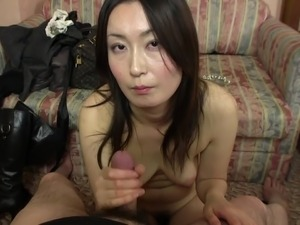 cum covered japanese girls