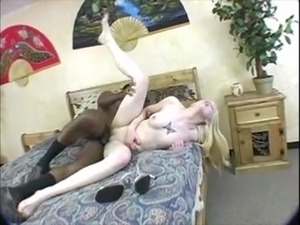 girl watches guy suck cock