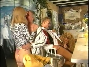 vintage swedish porn video