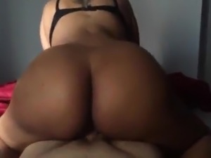 interracial porn crazy double