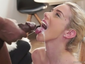 big cock in young teit pussy