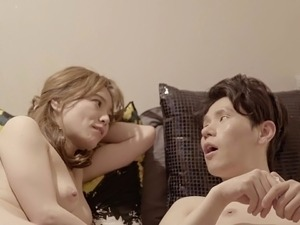 free amateur korean housewife porn video