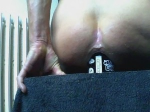 young sluts anal