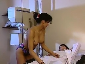 free asian nurse cumshot videos