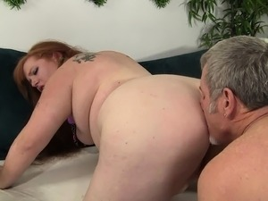 stories redhead blowjob pictures