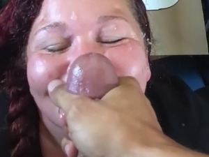 messy shemale sex