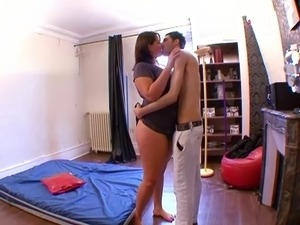 wild german mature family sex