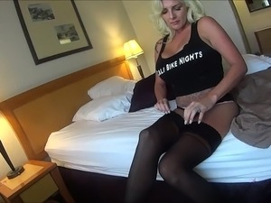Nylons sex movies