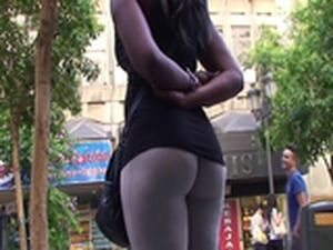 beautiful ass of american girl