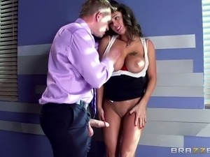 Office sex video
