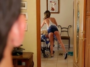 naked teen age babysitters