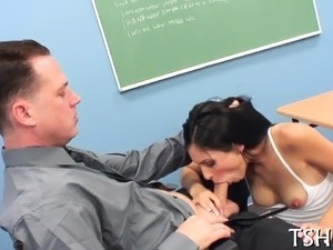 sexy teachers getting naked for students