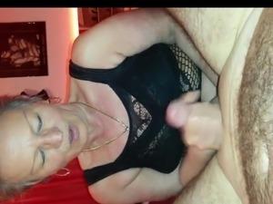 cfnm huge cock handjob videos