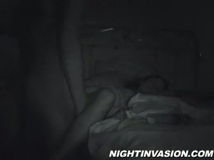 sleeping naked video flash video