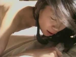 japanese wife has orgasm